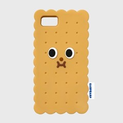 Cookies case(jelly)_(1214638)