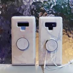 아이폰7 Liso-RocaTok 그립톡 카드 범퍼 케이스