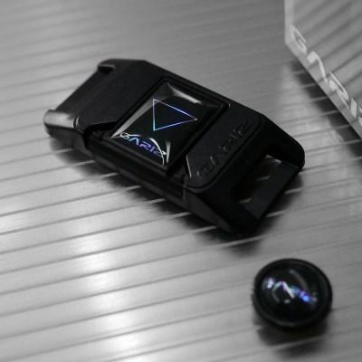 핫슈&소프트버튼 XA-SP2(Black)