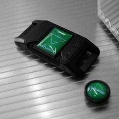 핫슈&소프트버튼 XA-SP2(Green)