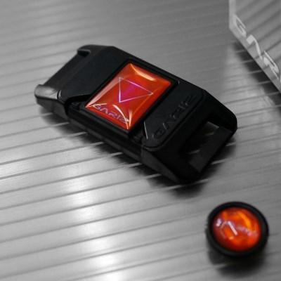 핫슈&소프트버튼 XA-SP2(Orange)