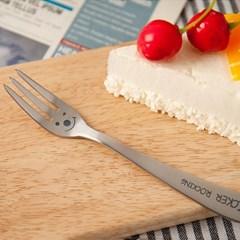 윙커 케익 포크