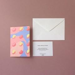 BIG GIFT CARD 01 사탕말고 사랑