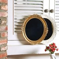 로망스 앤틱 거울 2color