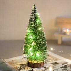 미니그린솔트리 21cm 트리 크리스마스 장식TRHMES_(1357203)