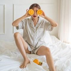 안단테 커플(여) pajama set (2P)