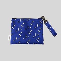 '행복한 설탕' pattern pouch