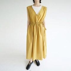 nature crease crispy dress (2colors)_(1297727)