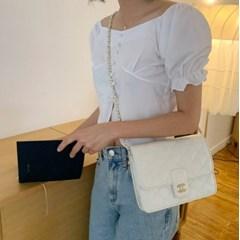 어거스트 blouse (2color)