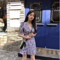 코코리 dress (2color)