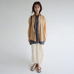 sheer texture basic shirts (4colors)_(1297910)
