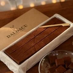 얼그레이 생초콜릿 30pc [달다쿠 초콜릿]