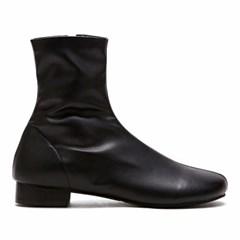 [피어포] (SY)_bread boots_Black (W)