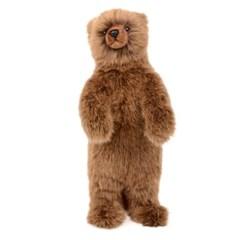 7470 그리즐리 곰동물인형 40cm.H_(1386698)