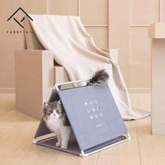 퓨리테일 고양이 스크래쳐 스크래치 보드_(937007)