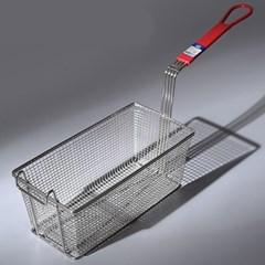 이딜리 스텐 튀김바스켓 대형33cm_(2319067)