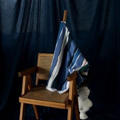 [Fabric] 거친바다 린넨 A Rough Sea Voyage Linen
