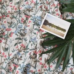 [Fabric] 모던보타닉 린넨 Modern Botanic Linen