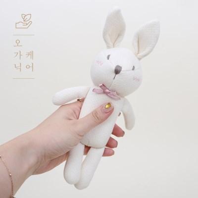 오가닉 사운드 토이 (토끼)