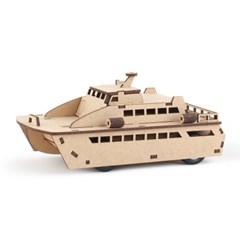 풀백 카타마란 여객선(TM-574)
