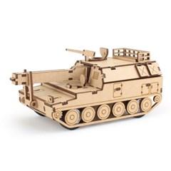 풀백 K10 탄약보급장갑차(TM-579)