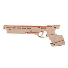 어린이 사격용 총-8연발(CM-880)