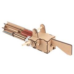 개틀링 총-56연발(CM-885)