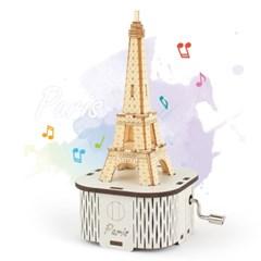 수동오르골 파리 에펠탑(YM862-32)