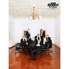 NCT DREAM(엔시티 드림)- 미니 3집 앨범 / WE Boom (랜덤버전)