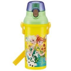 [병행수입]디즈니 겨울왕국 원터치 물통(480ml)-309922