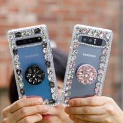 아이폰7 CubicoTok 큐빅 스마트 그립톡 케이스
