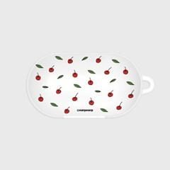 Leaf cherries(buds hard case)_(1220697)
