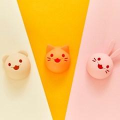 8배 증폭 동물 스피커 고양이 NEW_(937181)