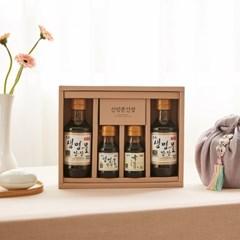신앙촌 양조간장 선물세트 N 7호, 쇼핑백동봉