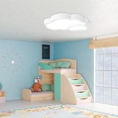 구름 led 어린이 방등