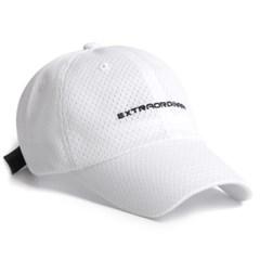 19 EX MESH CAP_WHITE
