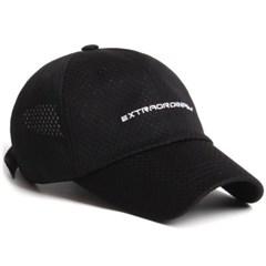 19 EX MESH CAP_BLACK