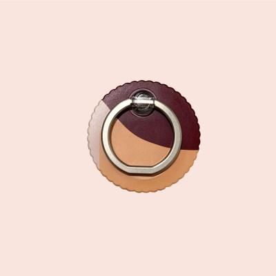 Sunset smart ring