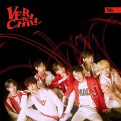 오피셜Ver/포스터/ VERIVERY 베리베리 - 싱글1집 VERI-CHILL
