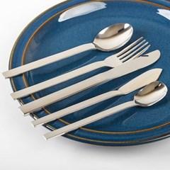 Linnen Restaurant (레스토랑 양식기) 5P 세트