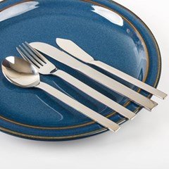 Linnen Restaurant (레스토랑 양식기) 4P 세트