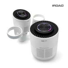 [IROAD] 아이에어 프로 가정용 / 차량용 공기청정기
