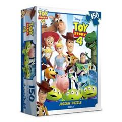 [Disney] 디즈니 토이스토리4 직소퍼즐(150피스/D150-17_(1410246)