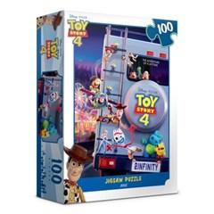 [Disney] 디즈니 토이스토리4 직소퍼즐(150피스/D150-16_(1410247)