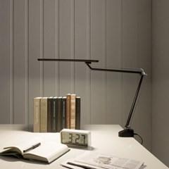몬스터램프 집게형 LED 책상스탠드 D타입