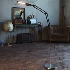 몬스터램프 LED 책상스탠드 D타입