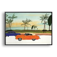 쿠바와 올드카