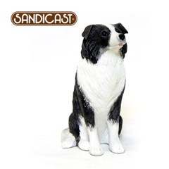 보더콜리 BORDER COLLIE (SITTING) SS03401