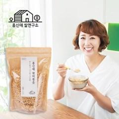[홍신애쌀연구소] 현미볶음130g x 3봉_(1061219)