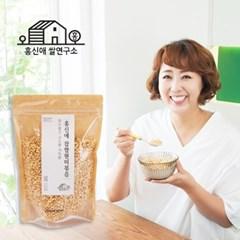 [홍신애쌀연구소] 찹쌀현미볶음130g x 3봉_(1061218)